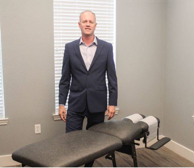 Chiropractic Acupuncture Cedar Park